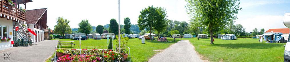 campingplatz oberösterreich